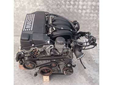 Motor za BMW 116, 316 od 2004. do 2010. god.