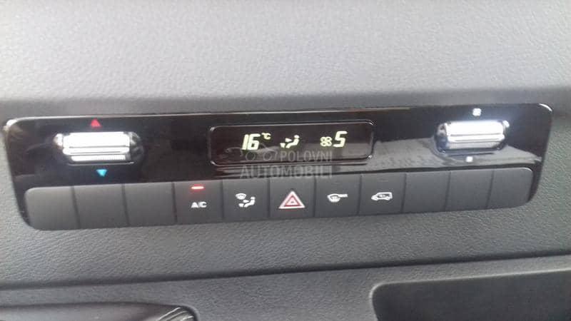 Mercedes Benz Sprinter NEW Sprinter 311
