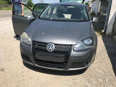 Vezni lim/prsa za Volkswagen Golf 5, Golf Plus, Passat B6 ...