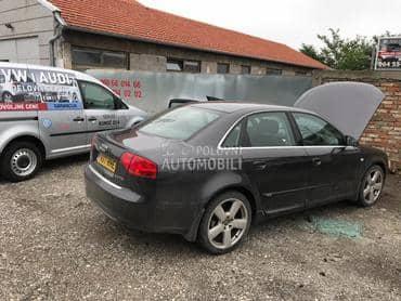 Vrata za Audi A4