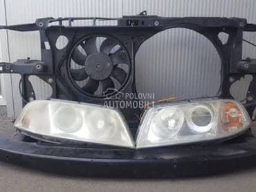 FAROVI , BRANIK , HAUBA , PRSA za Volkswagen Passat B5.5 od 2001. do 2005. god.
