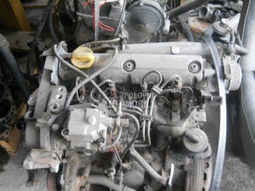 Pumpa i dizne reno 1.9 dti za Renault Clio, Kangoo, Megane ...