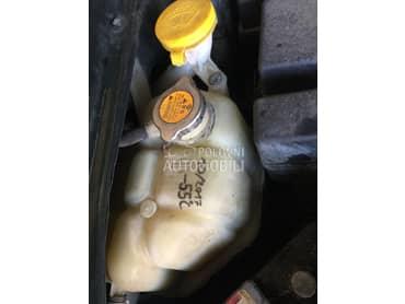 Čantra za vodu za Nissan Pathfinder