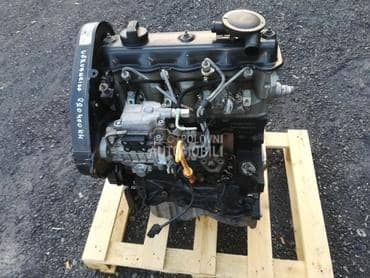 Motor 1.9 TDI za Volkswagen Golf 4, Passat B5, Sharan od 1998. do 2004. god.