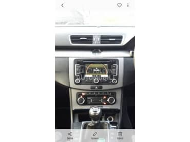 Multimedija za Volkswagen Golf 6, Passat B7, Tiguan ...
