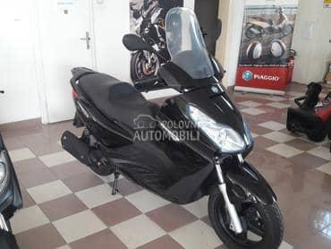 Piaggio X7  300 i.e.