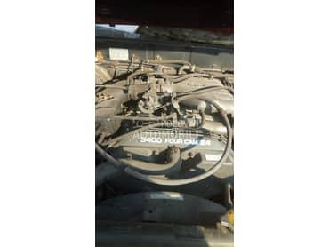 Motor za Toyota Land Cruiser od 1997. do 2002. god.