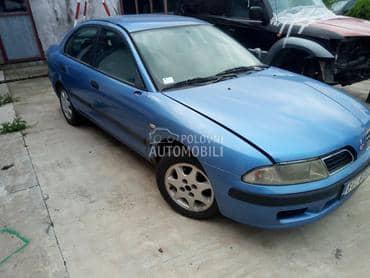 Mitsubishi Carisma 1998. god. - kompletan auto u delovima