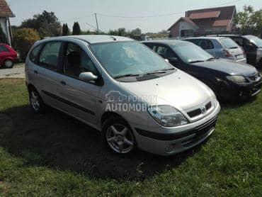Motor 1.9 DCI za Renault Scenic
