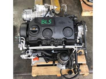 Motor 1.9 TDI za Audi A3