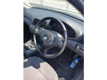 Komande volana e46 za BMW Serija 3