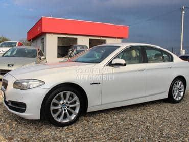 BMW 525 2.0 X DRIVE 218