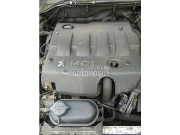 Motor za Peugeot 206, 306, 307 ... od 2000. do 2004. god.