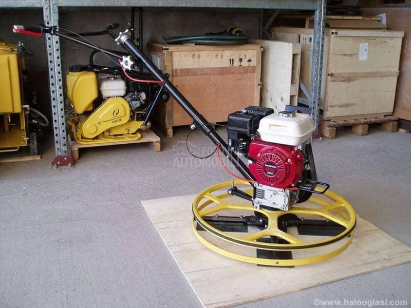 Honda Helikopter za ravn.betona