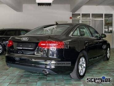 VRATA za Audi A6 od 2004. do 2011. god.