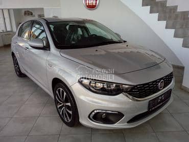 Fiat Tipo HB 1.4 Lounge