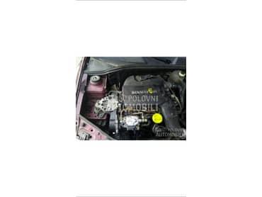 Motor 1.9 DTI za Renault Clio, Kangoo, Laguna ...