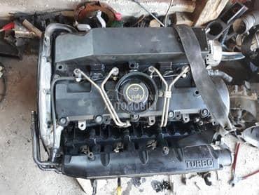 Motor za Ford Mondeo od 2001. do 2005. god.