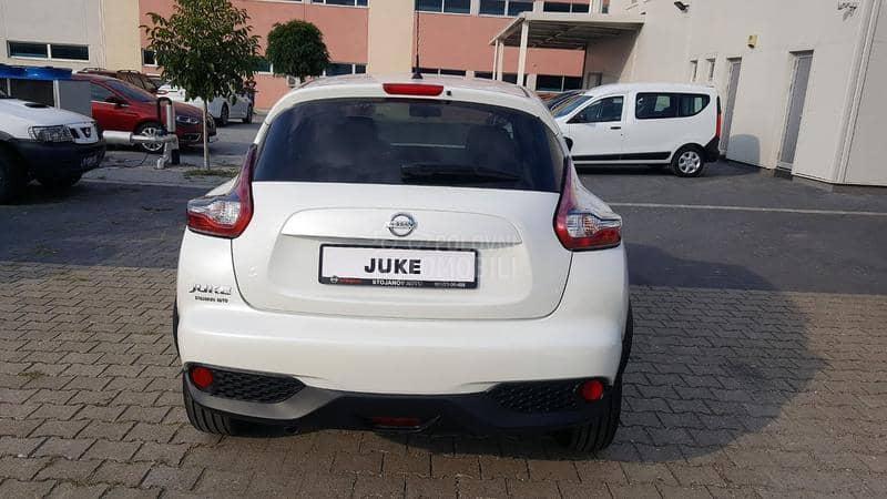 Nissan Juke 1.6 Nonnecta