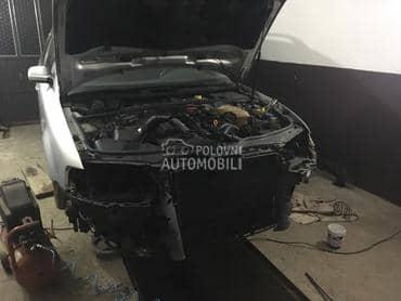 komplet prsa za pasata sa hlad za Volkswagen Passat B5.5 od 1998. do 2004. god.