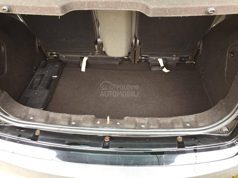 Lancia Musa 1.3 multijet Oro
