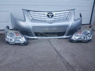 Farovi, Maglenke, Spojler,Znak za Toyota Avensis od 2009. do 2012. god.