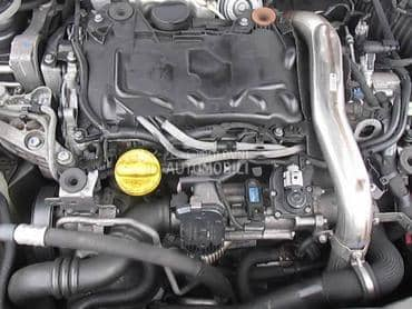 Motor 2.0 DCI za Renault Espace, Koleos, Laguna ...