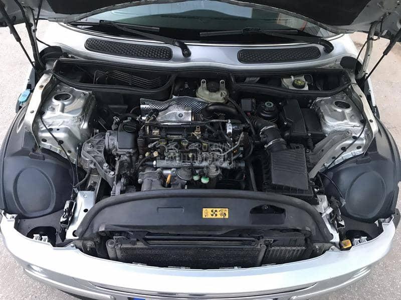 Mini One 1.4 d