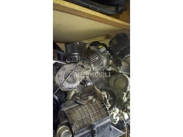 ford ventilator kabine za Ford C-Max, Escort, Fiesta ... od 1980. do 2014. god.
