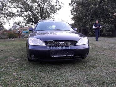 Ford Mondeo tddi delovi za 2001. god.