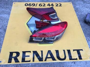 STOP SVETLA za Renault Clio, Captur, Grand Modus ... od 1999. do 2016. god.