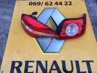 Lampe za Renault Captur, Clio, Grand Modus ... od 1999. do 2016. god.