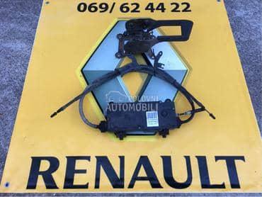 ELEKTRICNE RUCNE za Renault Captur, Grand Modus, Grand Scenic ... od 1999. do 2015. god.