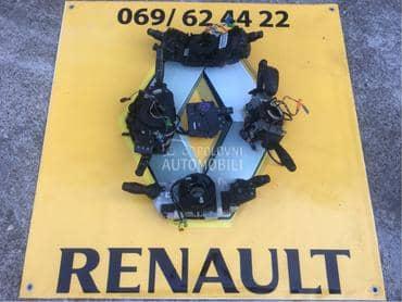 ABLENDERI RUCICE SPULNE za Renault Captur, Fluence, Grand Espace ... od 1999. do 2015. god.