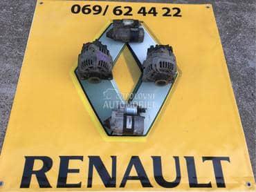 ALNASERI za Renault Captur, Clio, Espace ... od 1999. do 2016. god.