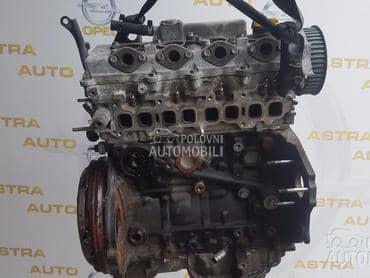 Motori za Opel Antara, Astra G, Astra H ... od 2001. do 2014. god.