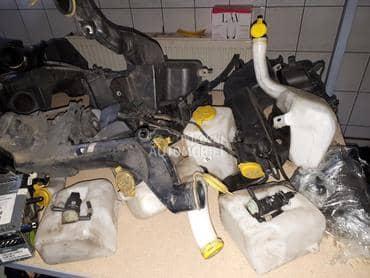 BOCA ZA TECNOST za Opel Antara, Astra H, Combo ... od 2001. do 2014. god.
