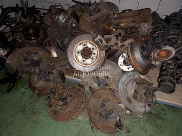 DISKOVI DOBOSI KLESTA za Opel Antara, Astra G, Astra H ... od 2001. do 2014. god.