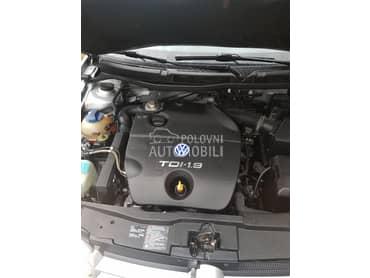 Kompletan motor 66kw golfa 4 za Volkswagen Golf 4 od 2000. do 2006. god.