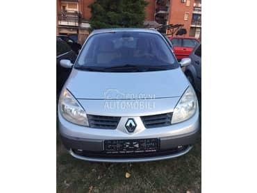 Renault Scenic 19DCI