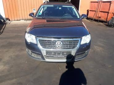branik za Volkswagen Golf 4, Golf 5, Passat B6 od 2000. do 2010. god.
