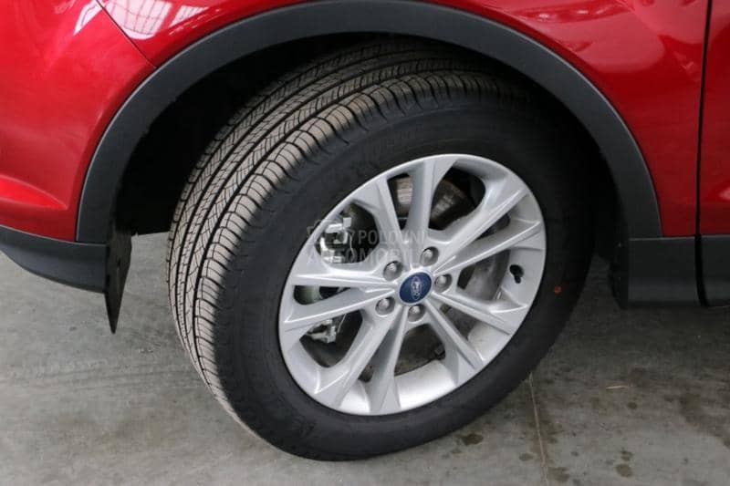 Ford Kuga 1.5 120 BUSSINES N1