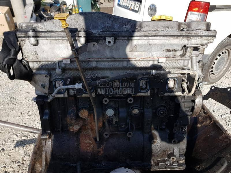 Motor TD5