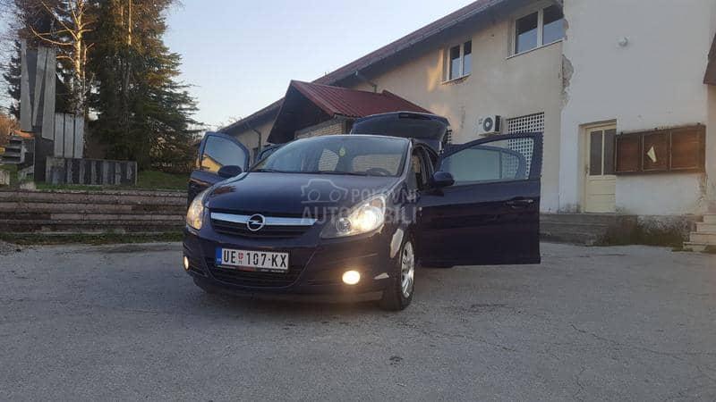 Opel Corsa D 1.3 Cdti Exoflex