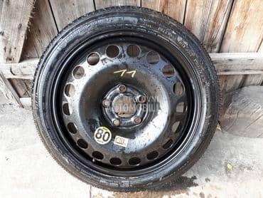 "Čelične felne Opel GM Original 16"" 5 x 110"