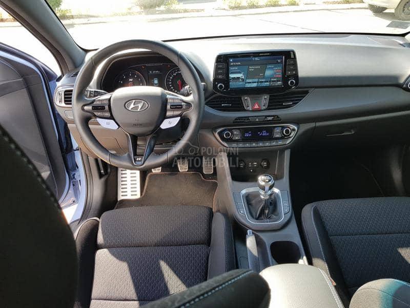 Hyundai i30 N 2.0 T-GDI