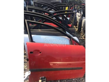 Prednja vrata seat ibiza za Seat Ibiza od 2002. do 2009. god.