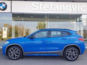 BMW X2 18 sDrive M xPaket