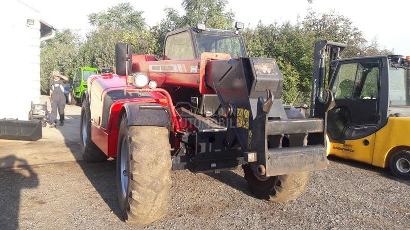 Massey Ferguson 8947 Xtra