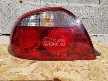 Lampe za Jaguar S-Type